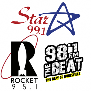 Rocket City Broadcasting Huntsville